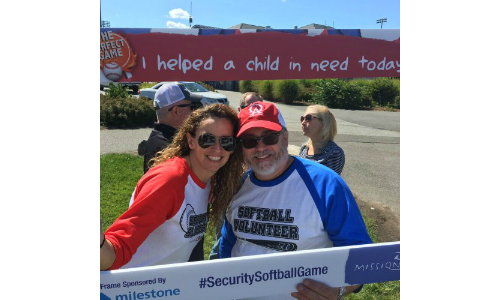 Mission 500 Annual Softball Game Fundraiser to Be Held Aug  26