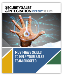 Must-Have Skills to Help Your Sales Team Succeed