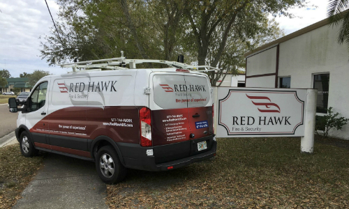 Red Hawk Acquires SDT to Expand in Philadelphia Region