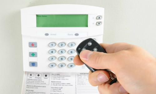 US Market For Security Alarms On Pace To Reach 5B By 2021