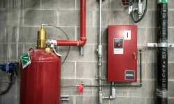 Global Fire Protection Systems Market Estimated to Be Growing 10.5% Annually
