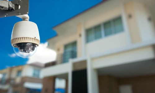 Dubai Police Credit Smart Home Security for Zero Thefts in 2018