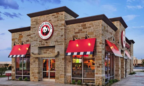 Panda Express Adds Business Intelligence to Security Menu
