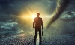 How to Stay Focused and Keep Ahead of a Business Tornado