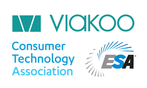 Viakoo Joins ESA, Consumer Technology Association
