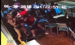 Read: Top 9 Surveillance Videos of the Week: Waitress Body Slams Man Who Groped Her