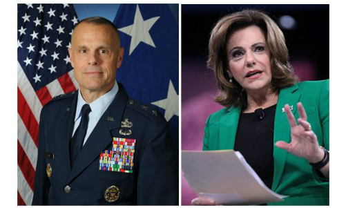 ASIS Int'l Adds Bradley D. Spacy and K.T. McFarland to GSX Keynote Lineup
