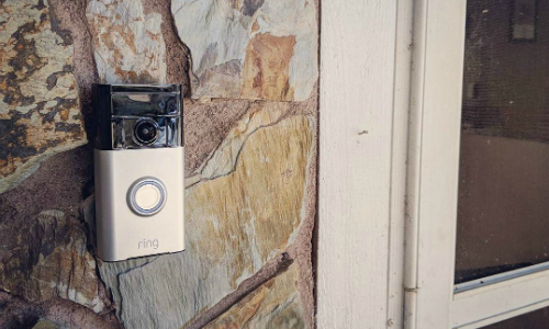 DIY Video Doorbell Dilemmas Open Door to Pitch Pro Monitoring