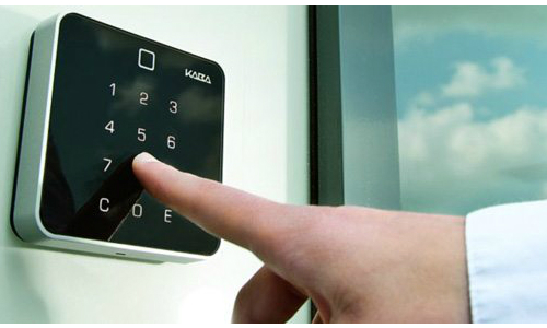 Building Management Systems Key to Access Control Product Roadmaps