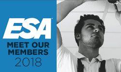 Read: A Look at ESA's Members