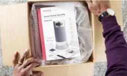 Honeywell DIY Smart Home Security System Now in Stores