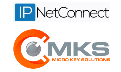 IP NetConnect Integrated With Micro Key Central Station Automation Software