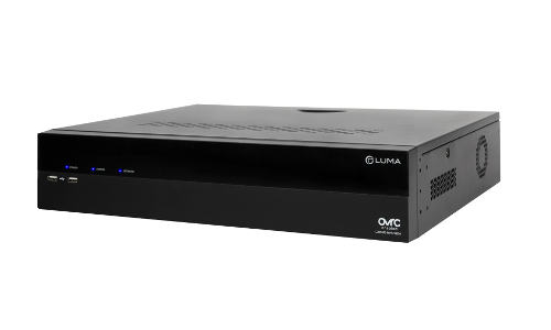 SnapAV Adds New NVRs, DVRs to Luma Surveillance Lineup