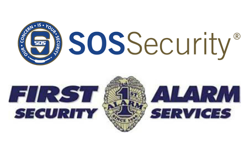 Guarding Firm SOS Security Acquires First Alarm Security Services