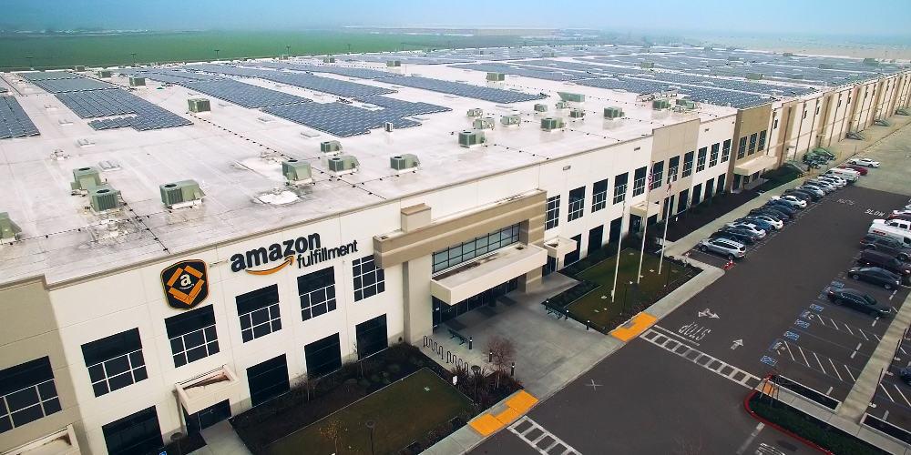 Friend or Foe: Should Alarm Industry Fear Giants Like Amazon & Google?