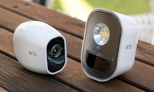 Arlo Shares Surge 38% After Stock Market Debut