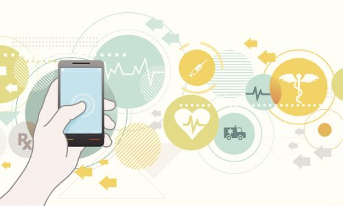 How Connected Health Services Can Provide Opportunities for Traditional Security Providers