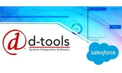 Read: D-Tools Gains CRM Capabilities via Salesforce Integration