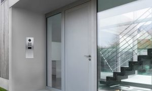 Read: New DoorBird IP Video Door Intercom Features Integrated Keypad