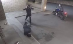 Top 9 Surveillance Videos of the Week: Burglar Accidentally Knocks Out Accomplice
