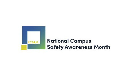 Code Blue Sponsors National Campus Safety Awareness Month, Spreads Awareness