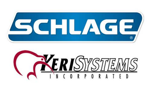 Allegion Integrates Keri Systems' Software With Schlage Locks