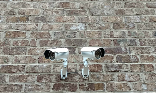Carrollton, Texas, Police Request Security Camera Owners to Register Devices