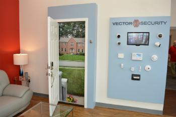 vector security smart home