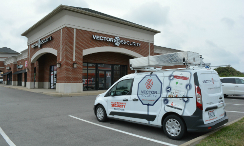 Vector Security Retail Outlet Lets Consumers Test Drive Smart Home Gear