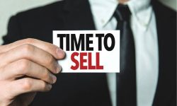 Thinking of Selling Your Business? Contemplate These Things First