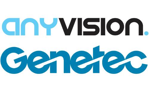 AnyVision Strikes Integration Partnership With Genetec