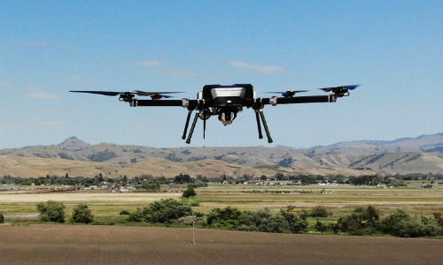PureTech Systems Adds Automated Drone Deployment for Security Response