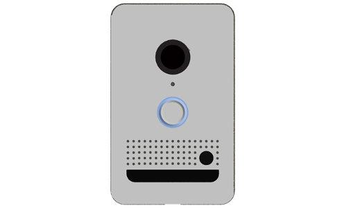 Nortek Reveals Elan Intelligent Video Doorbell at CEDIA Expo 2018