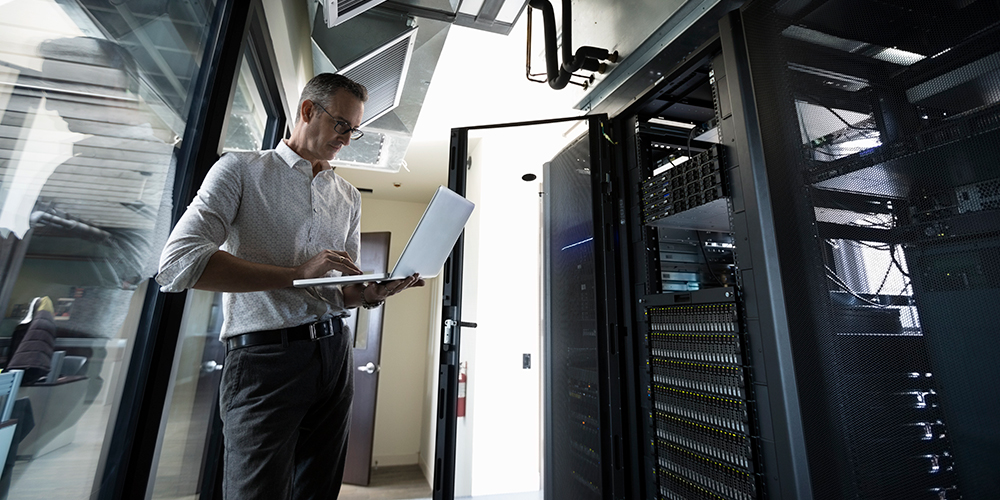 Need Buy-In from IT on Your Next Security Install? Here Are 3 Reasons to Recommend March Networks
