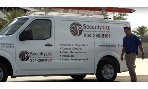 Security 101 Opens 40th Franchise Office in Austin, Texas