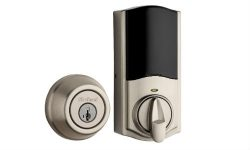 Kwikset Releases Control4 Version of Signature Series Deadbolt