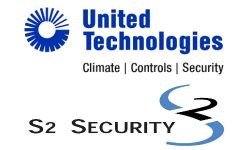 UTC Climate, Controls & Security to Acquire S2 Security