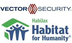 Vector Security Re-Ups Partnership With Habitat for Humanity