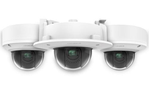 Hanwha Unveils New Modular Cameras at GSX 2018