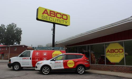 ABCO Security Reveals Brand Refresh
