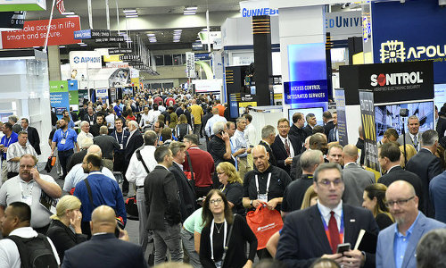 Top 21 Access Control Suppliers to Check Out at GSX 2018