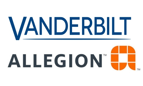 Vanderbilt and Allegion Partner to Better Secure School Campuses