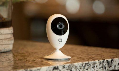 Alula Adds Surveillance Cameras to Home Security and Automation Platform