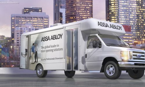 ASSA ABLOY Execs Talk Access Control Market, Recent Acquisitions