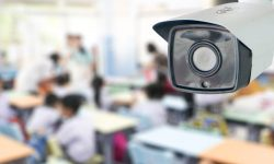 Too Many Indoor Security Cameras Make Students Feel Less Safe, Study Says