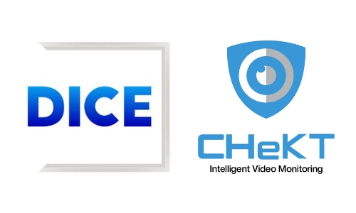DICE Integrates With CHeKT Visual Monitoring Platform to Reduce False Alarms