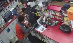 Top 9 Surveillance Videos of the Week: Teens Rob Store While Clerk Suffers Heart Attack