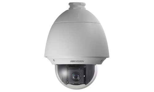 Review: Hikvision Budget PTZ Delivers on Value Promise - Security