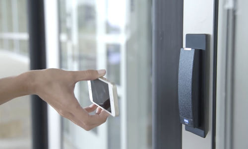 Sequr Releases New Cloud-Based, Smartphone Access Control Solution