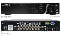Speco Launches 4K Hybrid Video Recorder, Announces OnSSI Integration